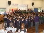 Sing Sing Sing 2013- Glebe, Heathland and Welldon Park