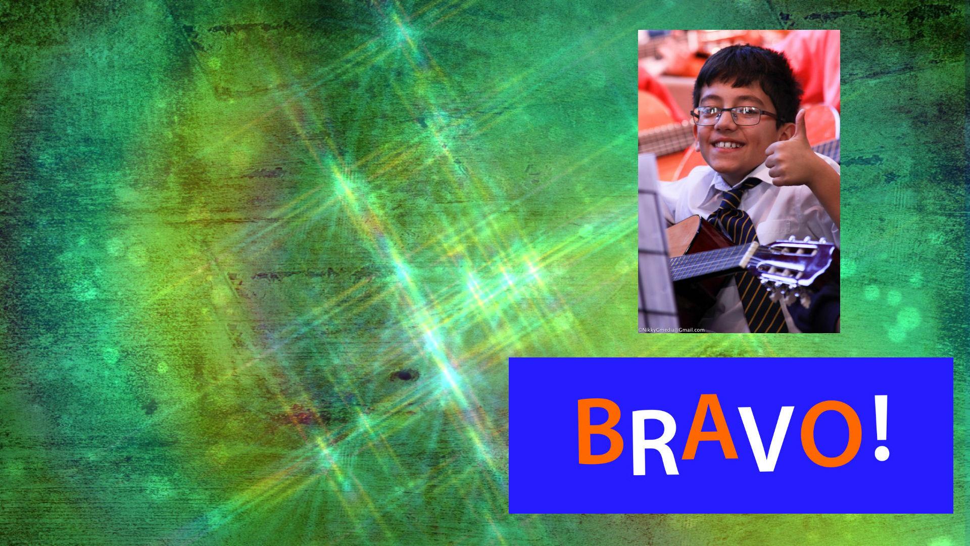 Bravo slider December 2015