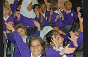 Harrow Childrens Choir
