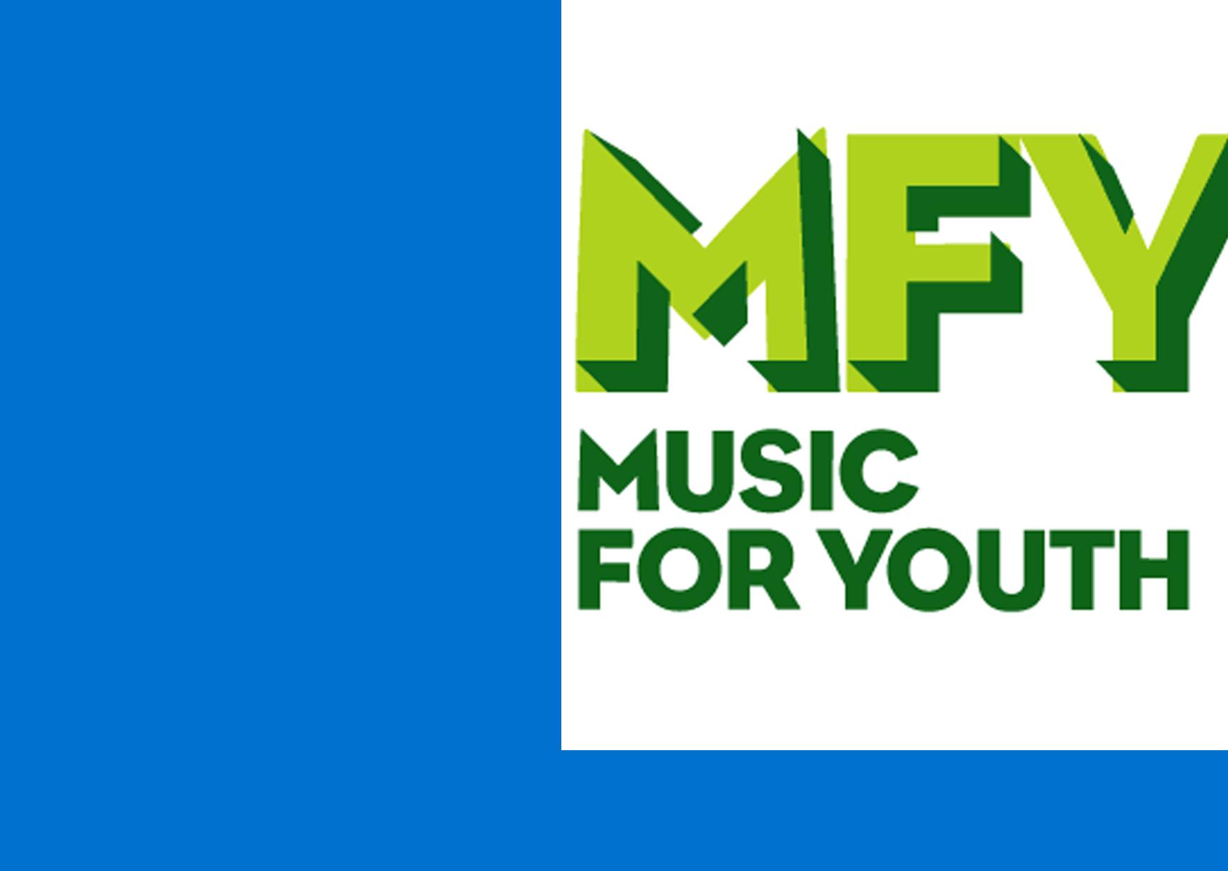 MFY Fest Slider