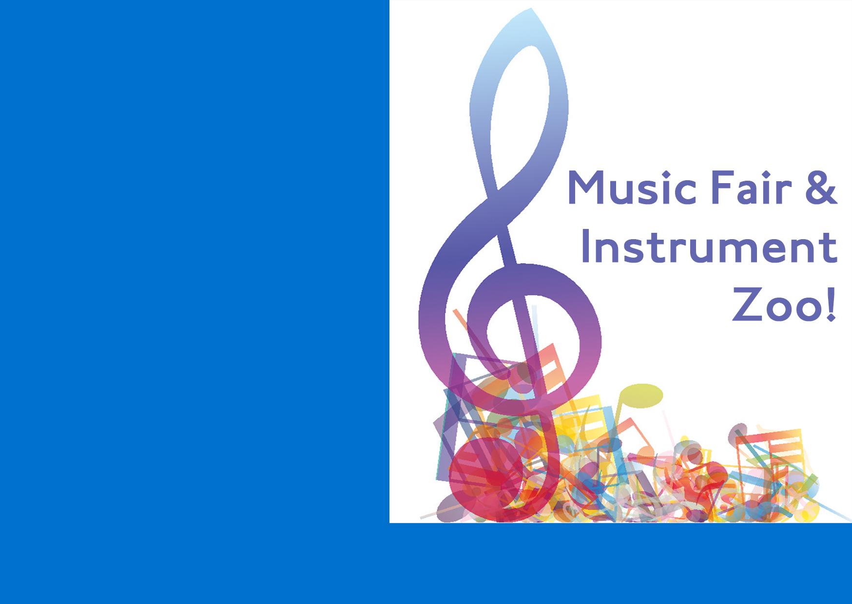 Music Fair Slider