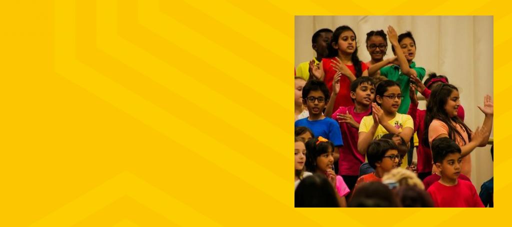 slider for childrens choir 2018 19